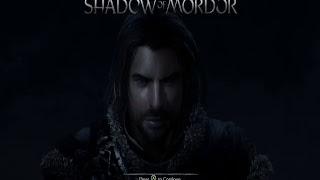 Middle-Earth Shadow of War Talk