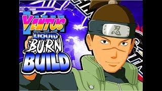 HE GAVE ME THE BEST BUILD EVER! Naruto to Boruto: Shinobi Striker