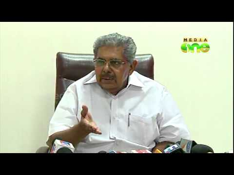 Vayalar Ravi against NSS