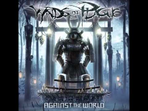 Winds Of Plague - Refined in the fire