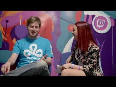 bOne7 at SL12 interview: