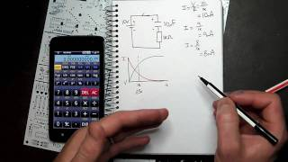 Electronics Tutorial 5 - Introduction to Capacitors.