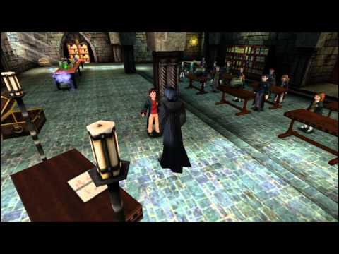 Гарри Поттер и Тайная комната: Серия 4 - Урок зелья