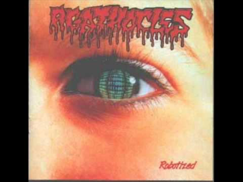 Agathocles - No Remorse