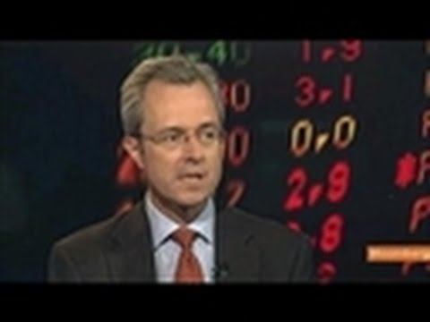 BNP's De Vijlder Favors `Quality, High-Dividend' Stocks: Video
