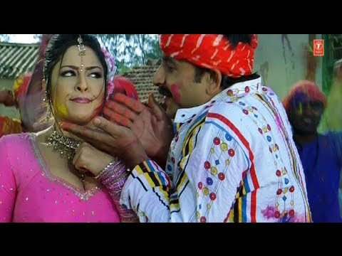 Sun Re Pataraki Goraki Sanvarki - Bhojpuri Video Song By Manoj...