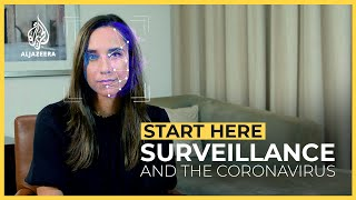 Video: Global Surveillance, Biometrics & Facial Recognition boosted by Coronavirus... with no turning back - Al-Jazeera