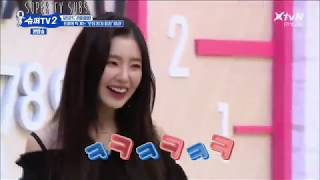 [ENG SUB] [EP10 Cut] Super Junior vs Red Velvet : SuperJuniorTv S2
