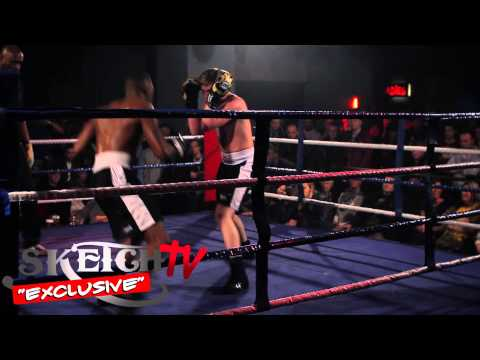Tim Doggs Fight @ the Forum (Boxing documentry) | Ukg, Uk Hip-hop, Rap, Grime