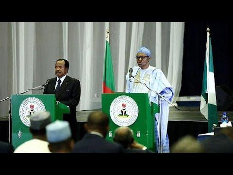 Cameroun et Nigeria annoncent un sommet consacré au retour des réfugiés nigérians vivant au Cameroun