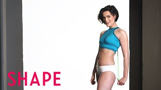 Jaime Alexander Cover Shoot | Behind the Scenes | Shape