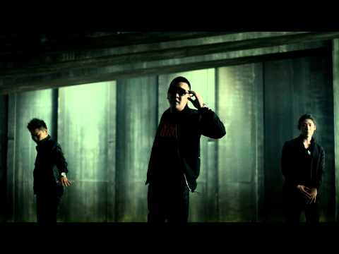 "[AZIATIX] ""Cold"" FULL MV"