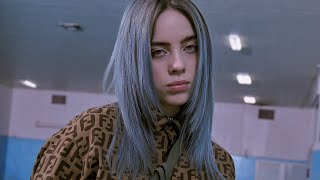 Billie Eilish on Style and Being Mentally Comfortable - JALOUSE