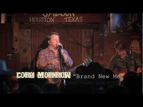 Cory Morrow &quot;Brand New Me&quot; LIVE @ the Firehouse Saloon