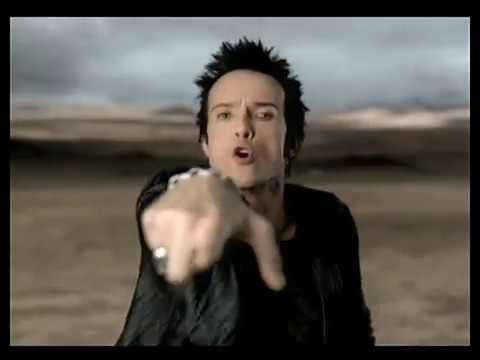 VELVET REVOLVER - Come On, Come In #1