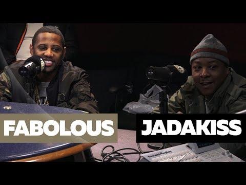 Fabolous & Jadakiss On New Rappers, Jay-Z, & The Big Basketball Debate