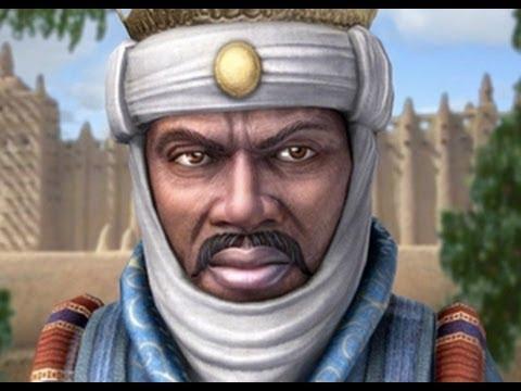Meet Mansa Musa -- The richest human being in all history - NewsX
