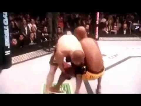Las mejores peleas de Anderson Silva