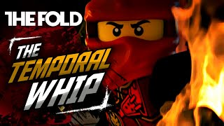 "LEGO NINJAGO ""The Temporal Whip"" (Hands of Time, Season 7) by The Fold"