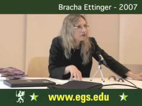 the matrixial borderspace essays by bracha ettinger