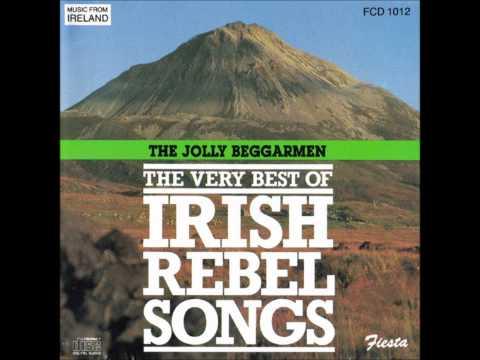 Traditional Irish - The Sea Around Us