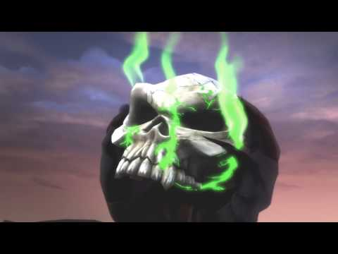 Nighthold In-game Cinematic Finale