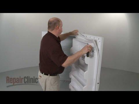 frigidaire upright freezer repair manual