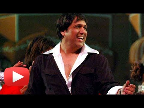 Govinda To Act In Marathi Biopic Of Dada Kondke? - Entertainment video