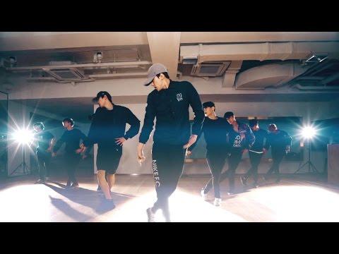 EXO 엑소 'Monster' Dance Practice