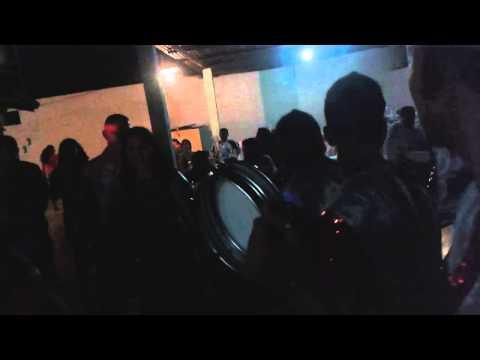 GRUPO DE SAMBA PUERTO PIRITU VENEZUELA