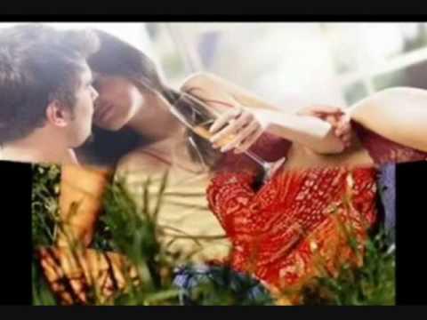 video musical de baladas: