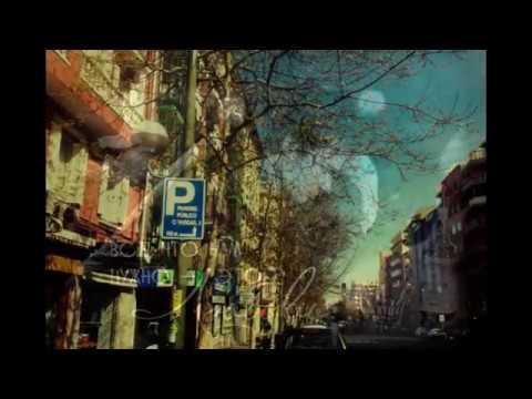 Georges Chelon - Je marche dans la ville
