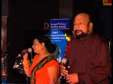 Assan Shows (seetha Raa Wasanthe Song By Sanath And Malkanthi Nandasiri) video