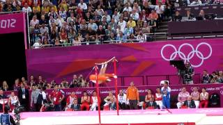 Epke Zonderland Gold on Men