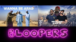 Most Funny Bloopers | 2018 | Two Kings