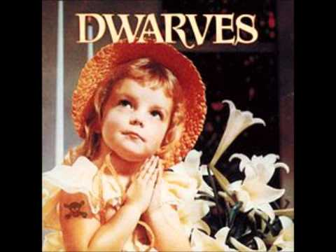 Dwarves - Johnny Glue