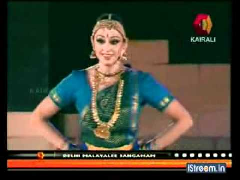Classical Dance By Actress Shobhana video