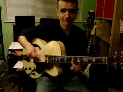 Freddie Green Chords
