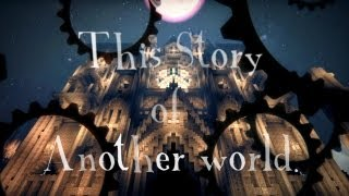 [MinecraftStory] Create the world. ―Part.4― [JP]