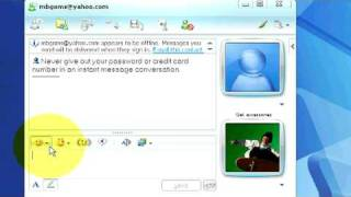 Internet Guide : How to Chat on MSN Messenger