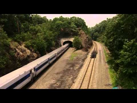 Железные дороги мира. США. Нью-Йорк