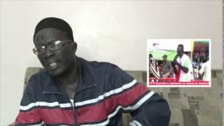 Lutte | Chronique de Birahim Ndiaye: Siteu vs Zarko