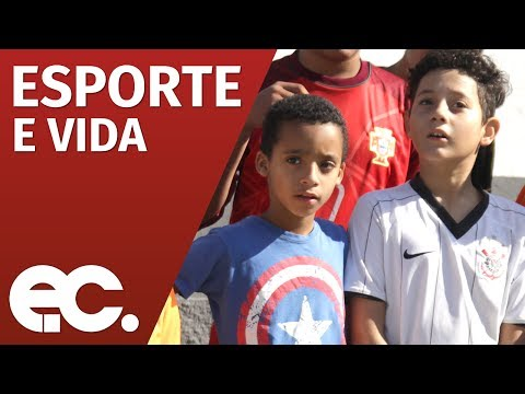 Projeto Esporte e Vida | Vila Medeiros