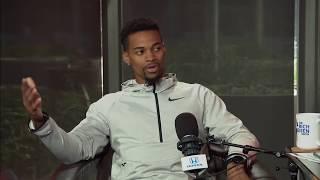 Jacksonville Jaguars Cornerback AJ Bouye (Full Interview) - 3/15/18