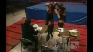 Wrestling Secrets (Part 4)