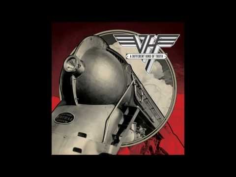 Van Halen - Blood And Fire