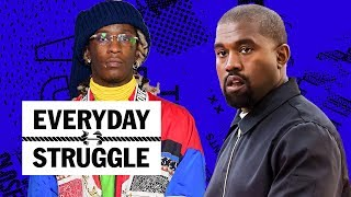 Kanye Name-Drops Drake in Leaked Verse, Tory Lanez Denies Staging Colorism Video | Everyday Struggle