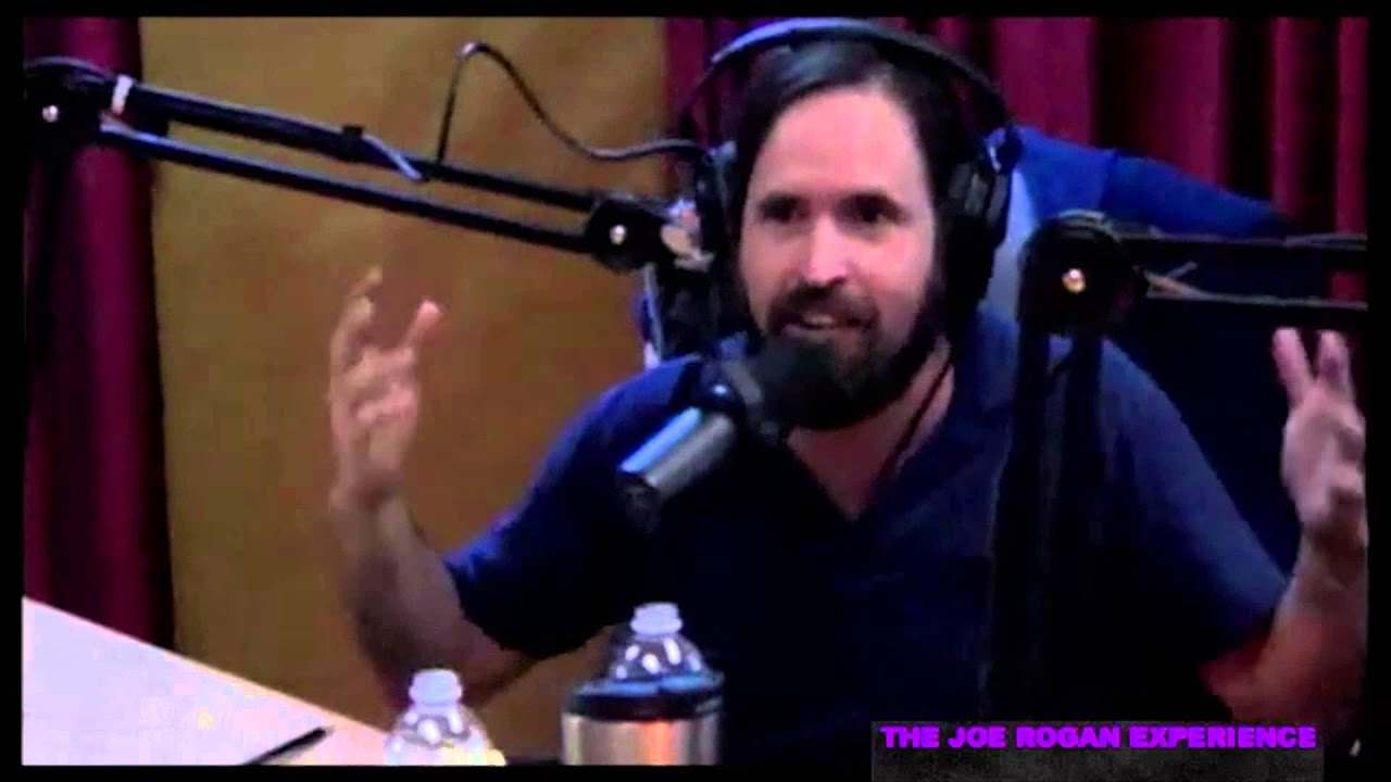 Duncan Trussell Duncan Trussell Everything