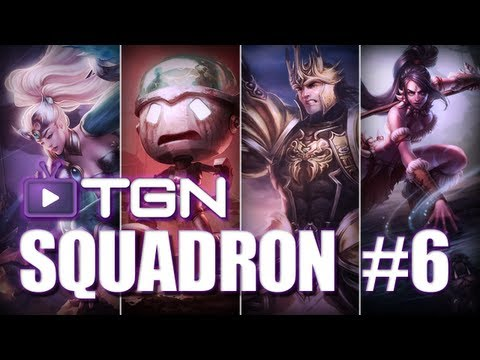  TGN Squadron - (S3, Ep. 6) - 