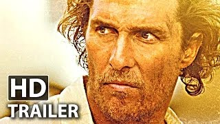 MUD - Trailer (German | Deutsch) | Matthew McConaughey